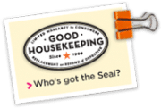 CLICK BELOW TO READ ABOUT HEIDI IN GOOD HOUSEKEEPING